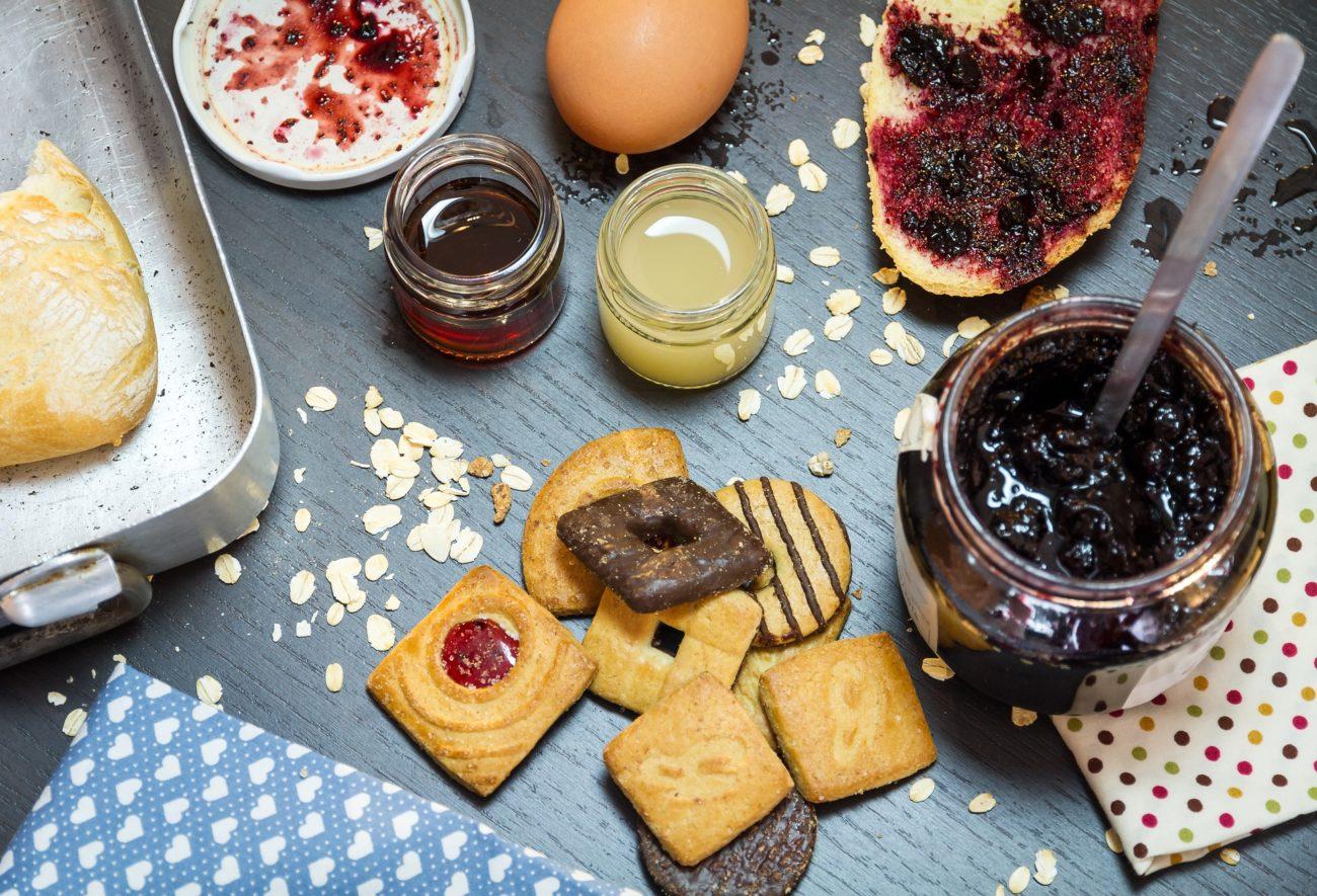 5 alternative alla solita colazione cenaunavoltablog