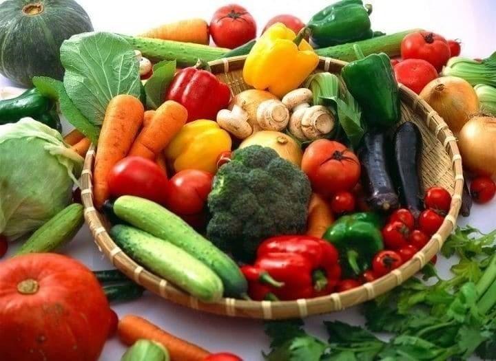 10 verdure con più ferro della carne cenaunavoltablogv