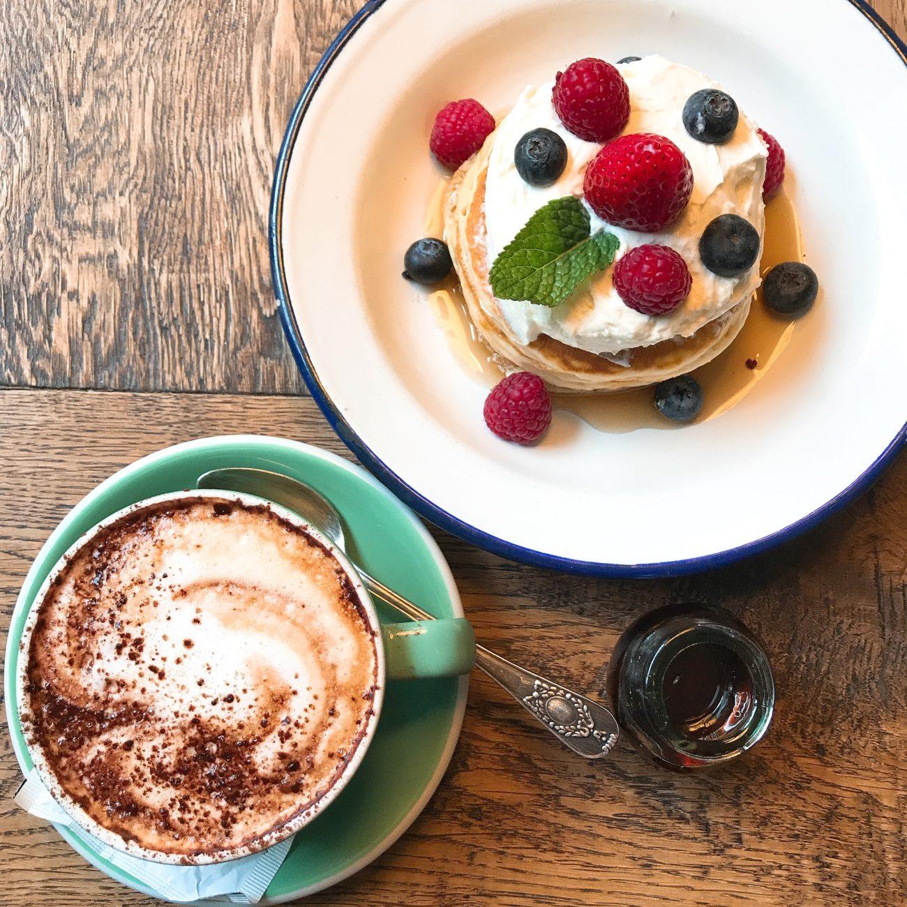 Cosa mangiavano i geni a colazione cenaunavoltablog