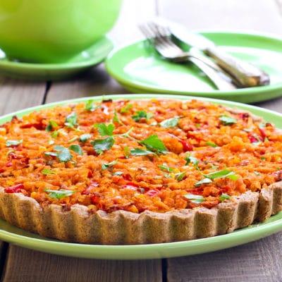 Sformatino ai peperoni e cipolla cenaunavoltablog