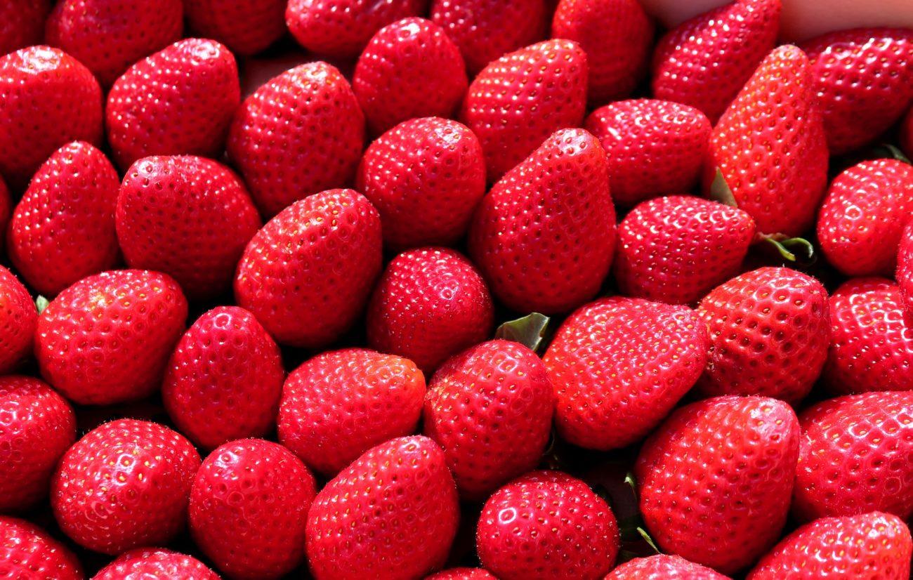 il frutto che ha più pesticidi cenaunavoltablog