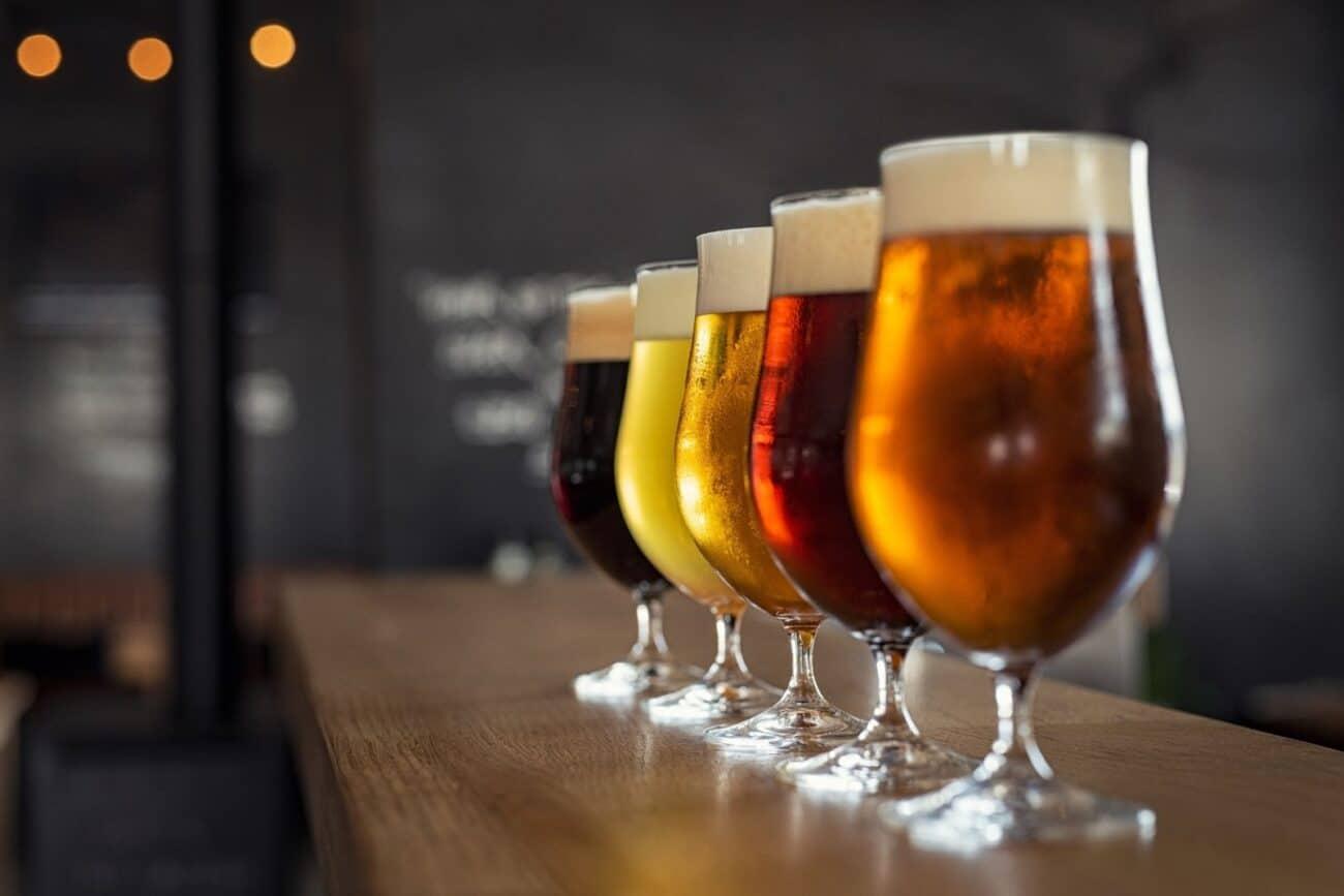 finisce la birra in Inghilterra c'ena una volta